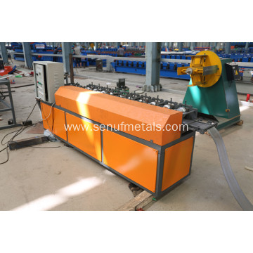 Roller slat shutter door Forming Machine door making machine